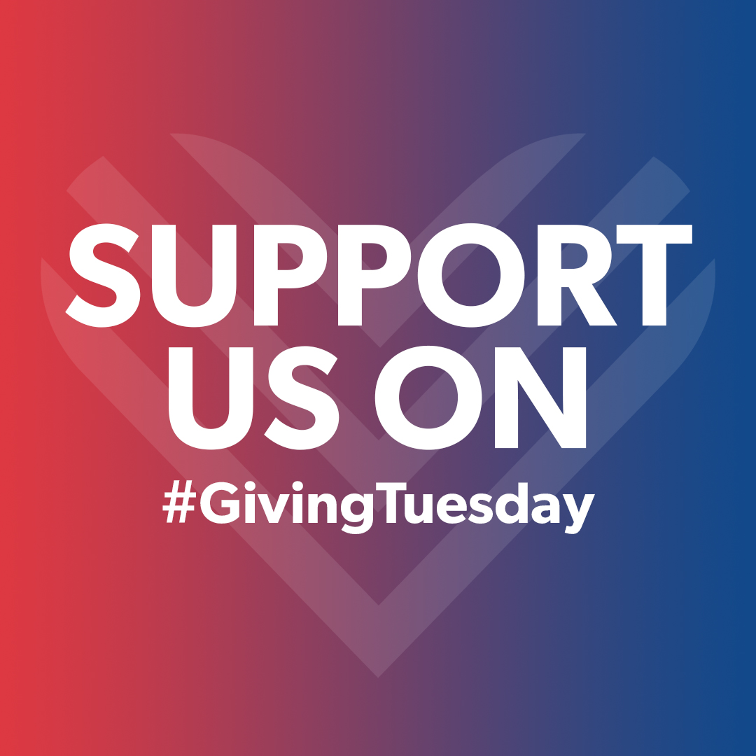 We've all given up so much this year, but giving back makes us feel good. How can you #GiveBack this #GivingTuesday and make a difference?  Raise money to support people living with dementia to access the benefits of connecting to nature.