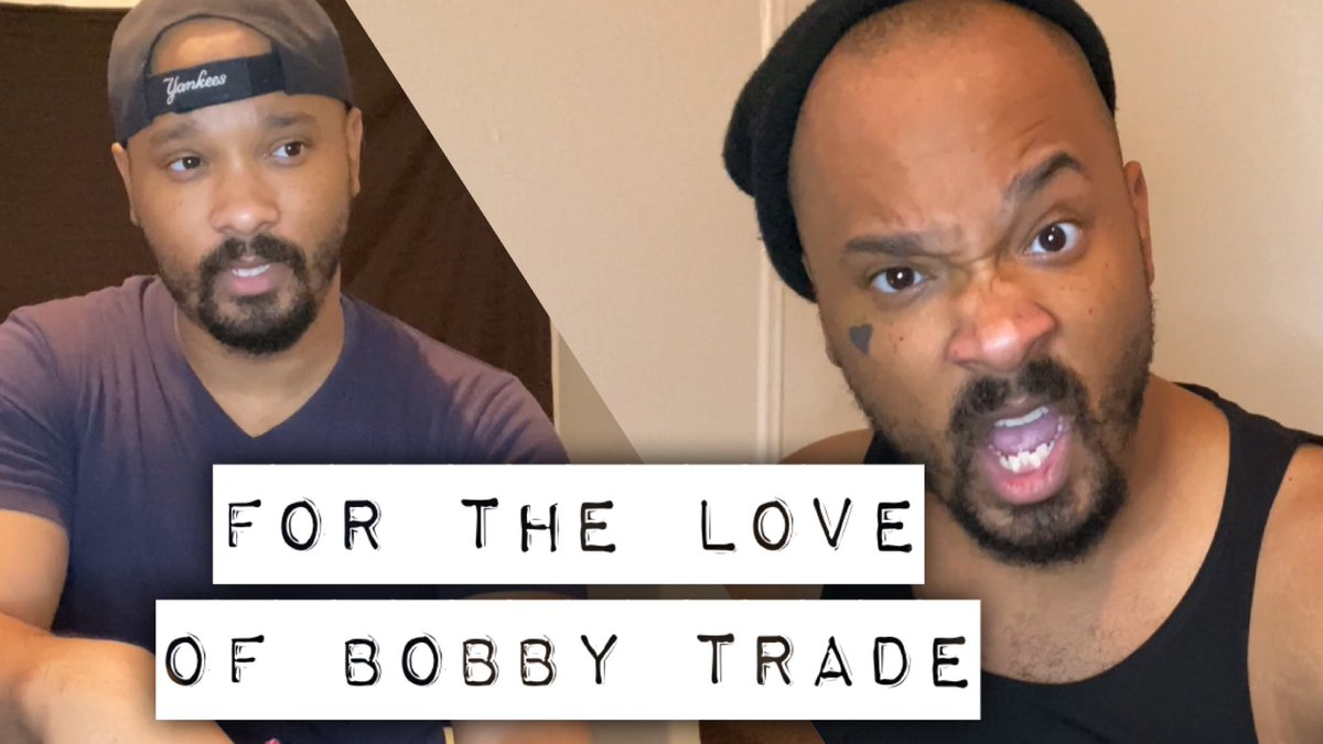 NEW #Instagram VIDEO ALERT!  Bobby Trade's back & I think @landonromano may be a target of the oil.. @VH1 he wants his show contract & @RuPaulsDragRace has some seasons to send over..   #Gay #LGBTQ #comedy #viral #lol #IGTV #trade #trading #funny #fun