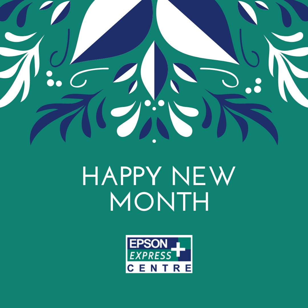 Welcome to the month of joy, happiness, and to finish what you started. Happy new month people! . . . . . #december #epson #newmonth #lagos #nigeria #printer #ecotank #inkjet #epsonexpresscentre #epsonshop #epsonnigeria #inkjetprinter #projector #epsonprinters #epsonrepaircenter