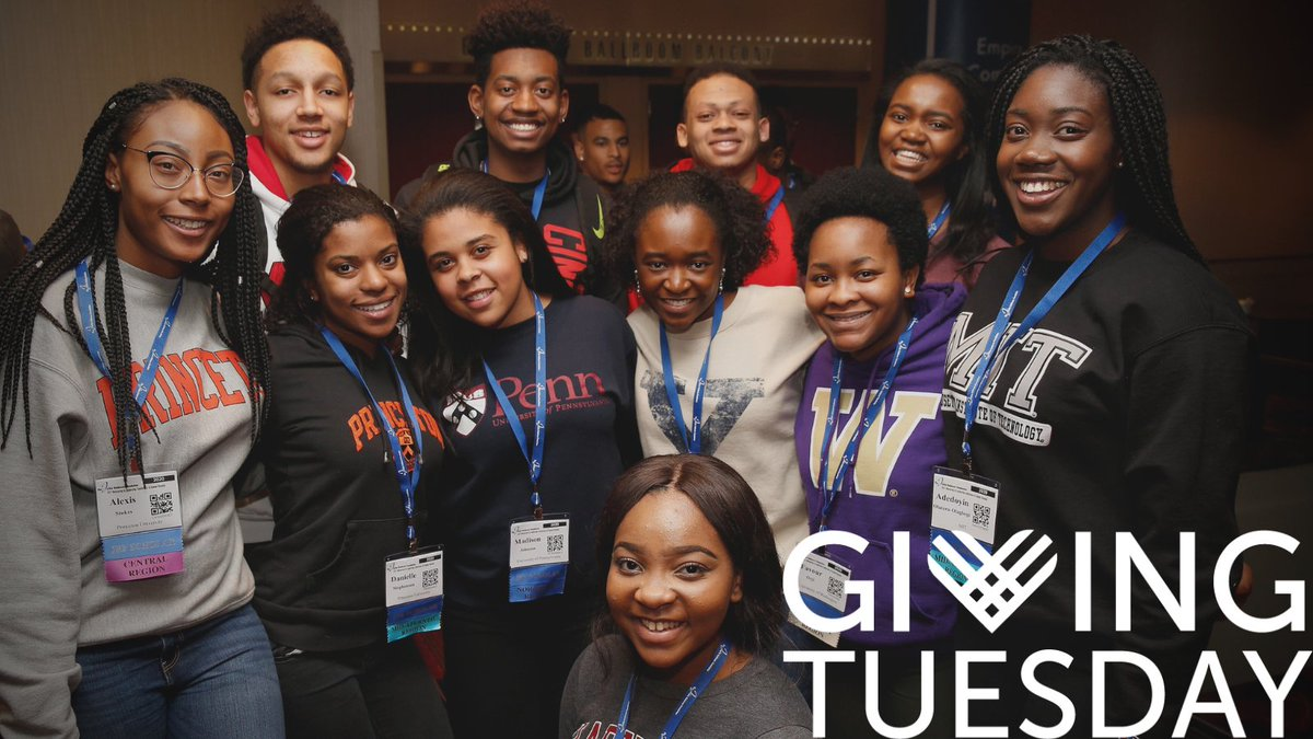 Join the @JRFoundation in promoting equity and opportunity through scholarships, job placement, & leadership training – and help build the Jackie Robinson Museum to foster community. jackierobinson.org/event/giving-t… Please donate now. #GivingTuesday