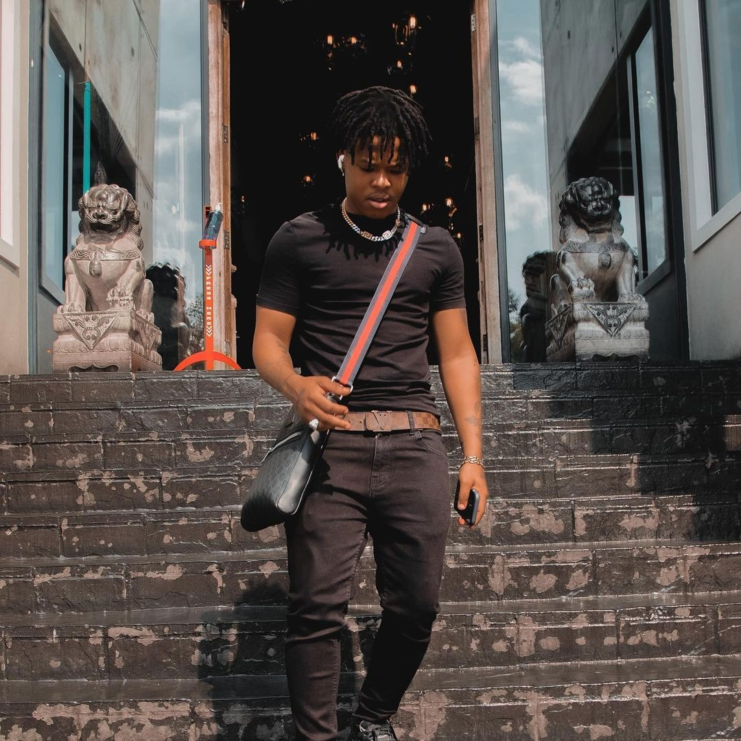 According to @SocialTrendsZA, Nasty C was the most streamed South African hip-hop artist on Spotify in 2020.   Congratulations Nasty C, killing it as usual. 🥰😀🥳 #December1st #KeDecemberBoss