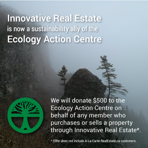 Here's a chance to double your donation to one of Canada's most important environmental organizations on #GivingTuesday They are passionate about their work, but they need our help - give or volunteer now! @EcologyAction #NovaScotia