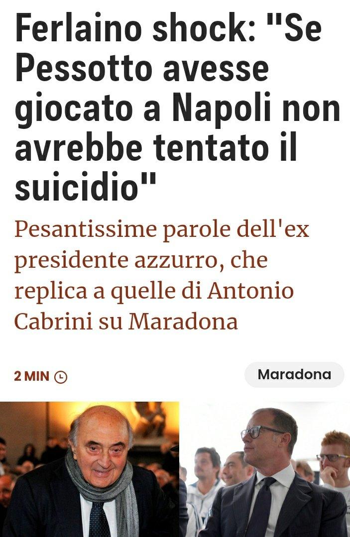 #Ferlaino