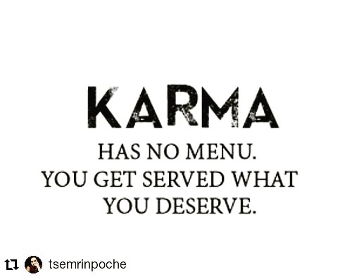 Everyone is responsible for our own action. No one can escape from karma   #spiritual #dharma #buddha #buddhism #discipline #mind #perception #expectation