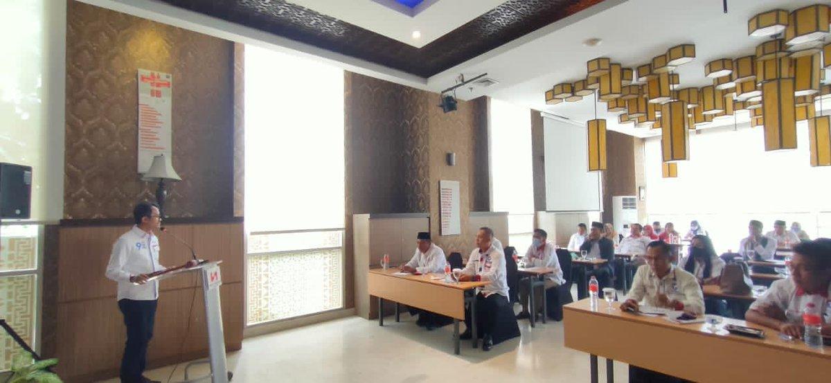 Lampung terus maju. https://t.co/O5NIq5B3kL