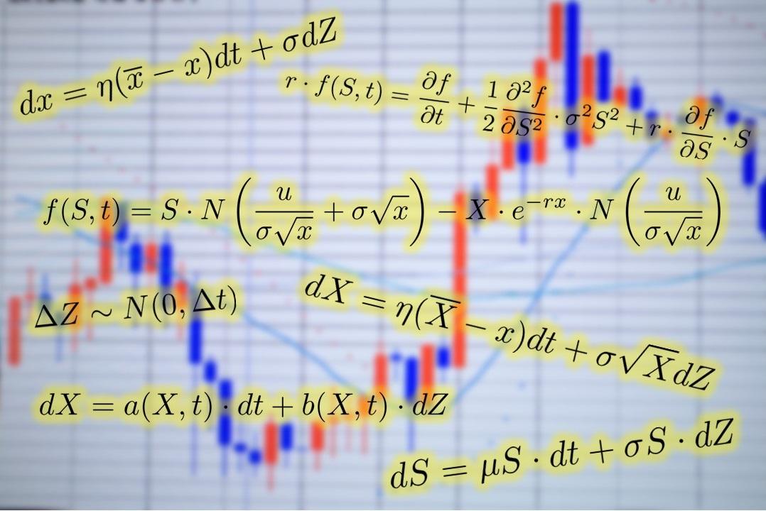 #ロマ数トレラン 応用系の数学もやります!「ファイナンスのための確率微分方程式」(坂本 昌夫先生)一人では読みこなせなかった確率微分方程式の本を、みんなで読み進めよう。応用分野でも数式の美しさは変わらない!12/15(火)19:00~無料ガイダンス回@オンライン