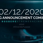 You might want to turn on your post notifications because we've got BIG NEWS that you don't want to miss! 🚨 #RXR #DrivenByPurpose #ExtremeE