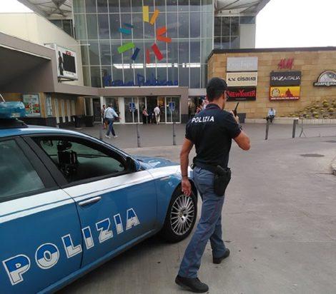 Violenza sessuale su un disabile, condannati a 5 anni, gli abusi nei bagni di in centro commerciale - https://t.co/E4d7Kvfonz #blogsicilianotizie