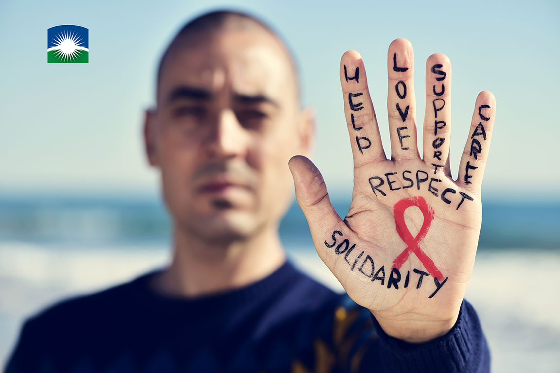 As we celebrate the achievements in HIV prevention on #WorldAIDSDay, it is important to remember that individuals living with HIV—as well as those who are at risk of it—experience higher rates of mental health problems and substance misuse.