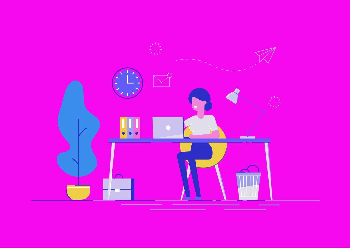 Hi All, Please Check out my Gig on Fiverr: I will do flat illustration, vector illustration, flat vector, cartoon illustration    #Amazon #armys𓆗 #Unlock_GOLIVEINLIFE #Dynamite #BlueAndGrey
