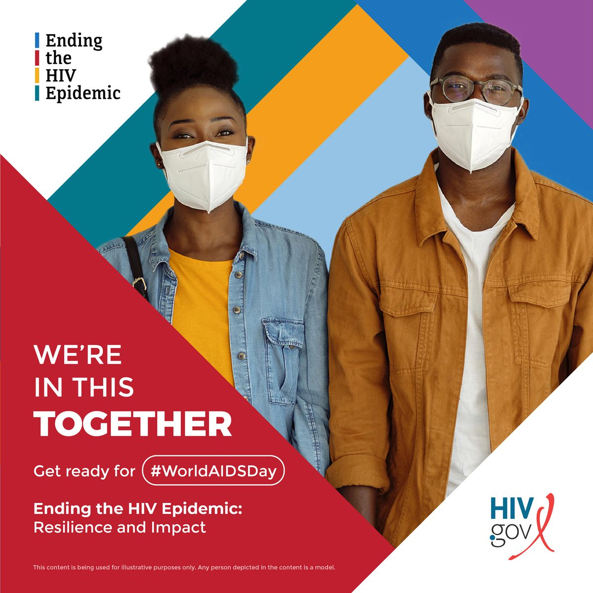 December 1 is #WorldAIDSDay , a day to come together to #EndHIVEpidemic across the globe. We all have a role to play, so let's #StopHIVTogether.  Get a free sexual health screening TODAY at 512 E. Highland Blvd. until 4:30 p.m.  Call us at 210-207-8839.   #WAD2020  #IKnowMyStatus