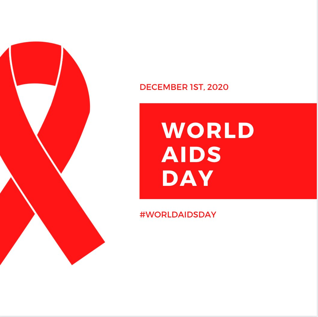 On #WorldAIDSDay, we are thinking of the millions who have lost their lives to AIDS & the millions more living with HIV/AIDS today.  We've made tremendous progress in treating this disease, but we must do more.  Today, we recommit ourselves to ending this epidemic once & for all.