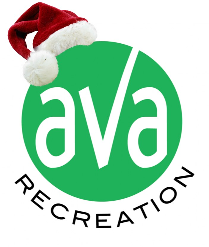 'Ava' very Merry Christmas from Team Ava. 🎅  Yes, it may only be 1st December but we are getting into the festive spirit early here at Ava HQ.  #december #festivevibes #playgrounds #surfaces #hampshireplayparks #avarecreation #teamava