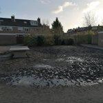 @Jeroen62909996 - #barendrecht de gemeente is ruim vier weken bezig om een soort slagveld uit WW1 na te maken. https://t.co/ICgtT0Z2Y7