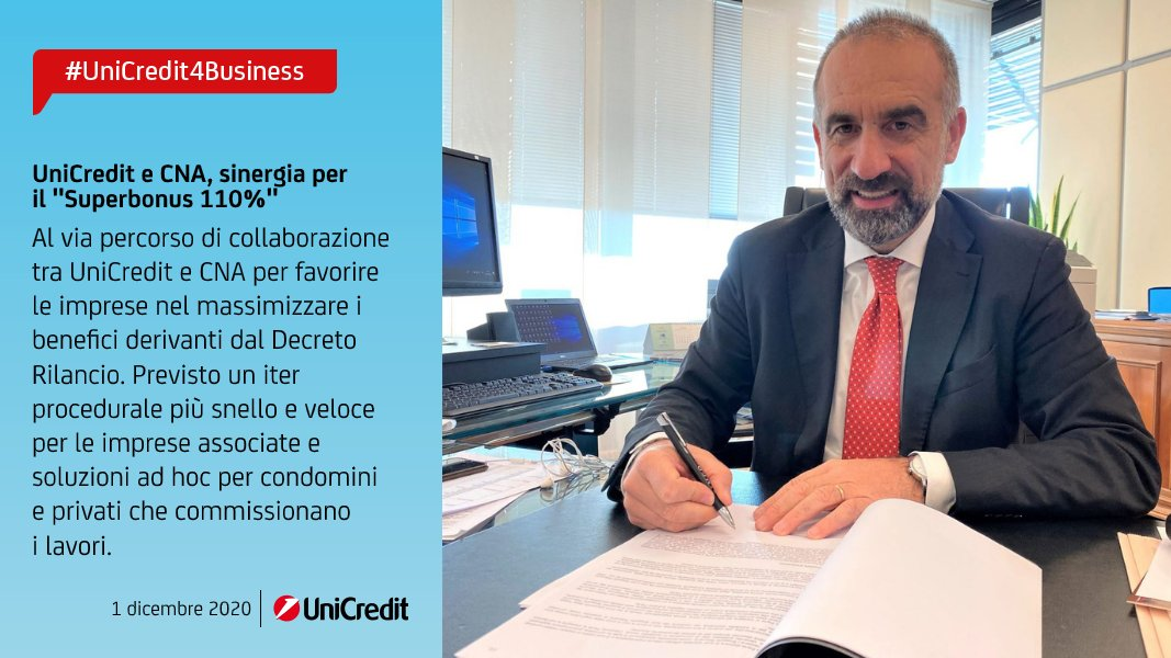 #unicredit