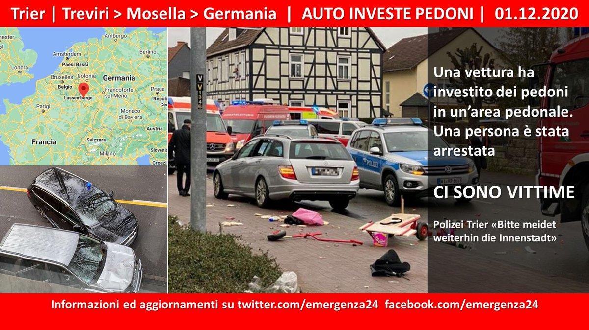#Germania