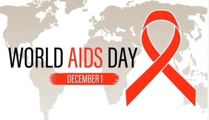 We Must remember and celebrate all of those we have lost and who we still carry in our hearts so make sure you wear your red scarves Or something red to support everyone living with HIV or AIDS and show stigma doesn't matter #WorldAIDSDay #love #Stigma #together