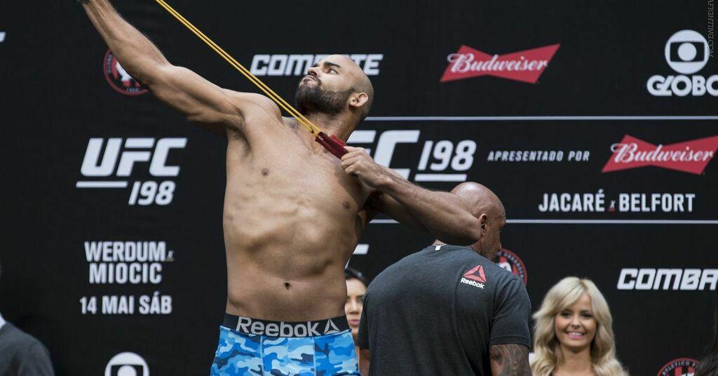 Warlley Alves vs. Christian Aguilera booked for Jan. 16 UFC show   #UFCvegas14 #UFC255 #UFCFightnight #MMA #UFC