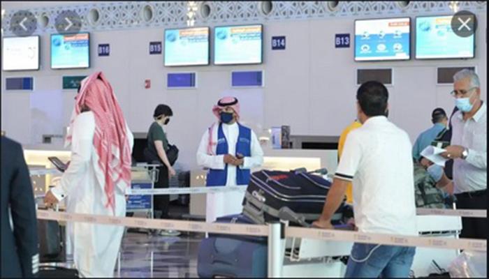 السعودية ترفع قيود السفر وتفتح جميع المنافذ البرية والبحرية والجوية  #الإمارات_بعيون_عربية  #السعودية