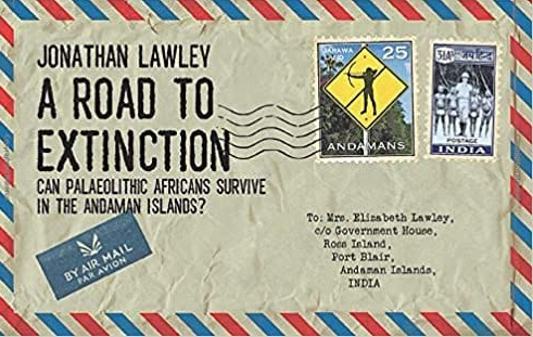 A fascinating read about how modern society threatens to wipe out our earliest human ancestors A Road to Extinction: Can Palaeolithic Africans survive in the Andaman Islands waterstones.com/book/a-road-to…