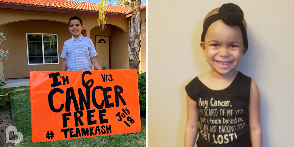 Thank you! Together we raised nearly $4 million this year to support @LLSusa and their Children's Initiative, and over the past 19 years, we've raised $47MM to help fight blood cancer and support kids like Survivor Heroes Kash & Raven. #GivingTuesday