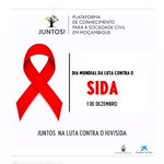 Image for the Tweet beginning: It is believed that HIV-AIDS