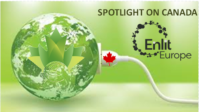 Only 🕓 24h until our Spotlight on Canada webinar 🇨🇦! Learn how European 🇪🇺 and Canadian 🇨🇦 #energy sectors are using #digitaltechnologies in post #COVID19 era!    Register now 👉   @TCS_SDC @PGiuliotti @CanCleanTech  @Enlit_Europe