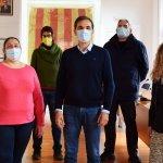 Image for the Tweet beginning: L'Ajuntament #Guíxols contracta 4 persones