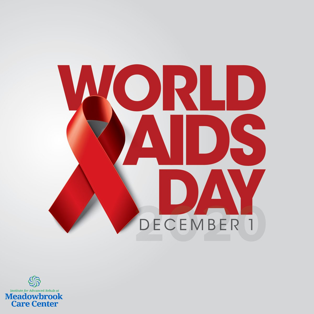 #WorldAIDSDay is an #opportunity to unite in the fight against #HIV, to show #support for people living with the #virus, & to commemorate the lives lost from an AIDS-related illness. Take today to remind people that there is a #critical need for #AIDS response & #awareness.