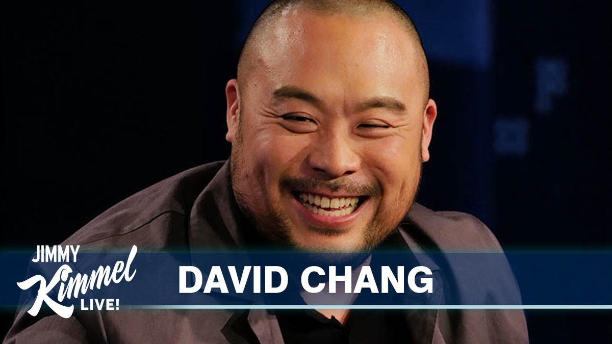 .@DavidChang on being the first celebrity to win $1 Million for charity on #WhoWantsToBeAMillionaire!