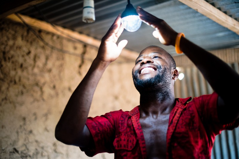 @GOGLAssociation's focus on #circularity aims to support #offgridsolar companies by providing tools & knowledge to set up sustainable product systems, fostering collaboration & cooperation, and helping to build sector-wide capacity. Join the conversation: