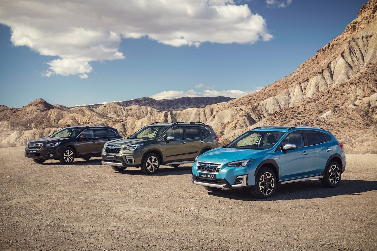 Subaru launches end-to-end online car buying in Ireland.  Find out more in our news story. https://t.co/r1YBSfaGhD https://t.co/BLpfUinRJr
