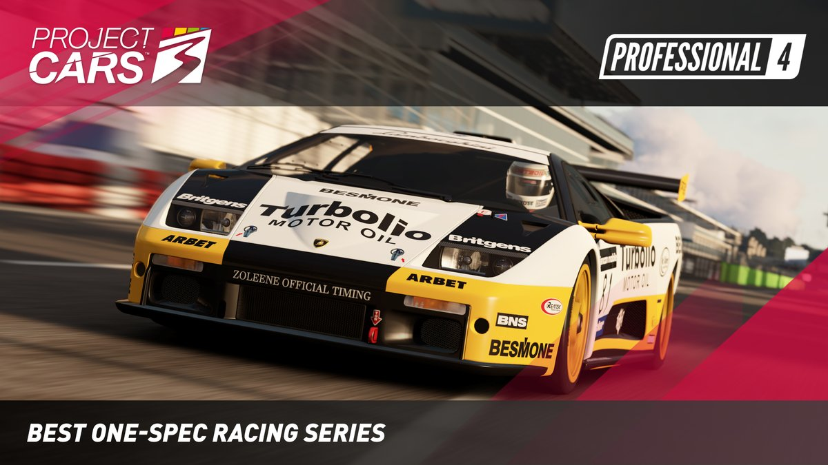 Project Cars Projectcarsgame Twitter