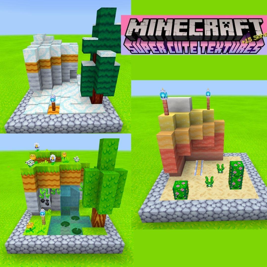 Minecrafttexturepack Twitter Search