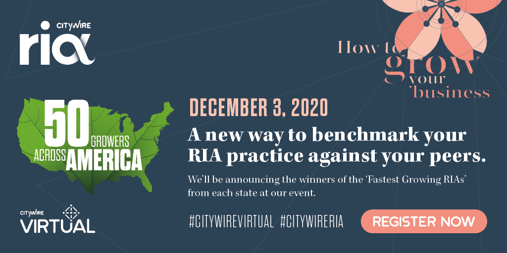Going to be a great event tomorrow! #CitywireVirtual