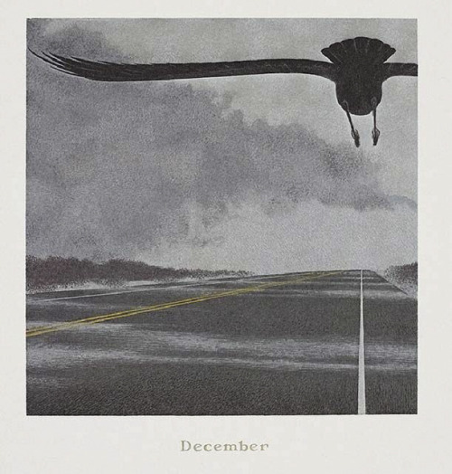 """""""December is the toughest month of the year. Others are July, January, September, April, November, May, March, June, October, August, and February."""" — Mark Twain Easing into Dec @TheCurrent: @common / @Mattberninger / Velvet Underground / @AdrianneLenker / @michaelkiwanuka"""