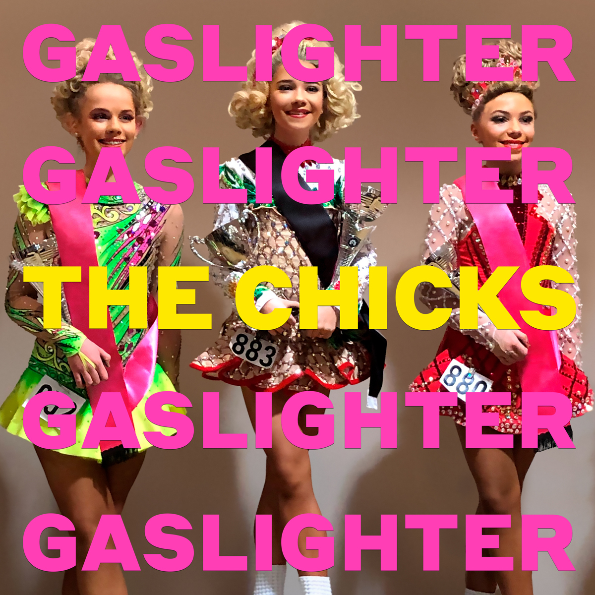 "🎧 ""Gaslighter,"" @thechicks   ""'Gaslighter' seethes with righteous rage, conveys a desire for comeuppance and change and—in its most heart-wrenching moments—celebrates the wholesome, soothing glory of female solidarity,"" writes @raisabruner"