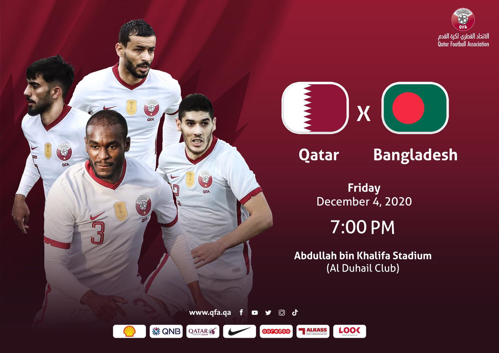 Qatar Football Association on Twitter