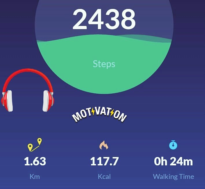 #Day1complete  😇 #Allhumdulilah  #DietDone #WorkoutDone 💪 Well Done 👍  #inshahAllah ❤