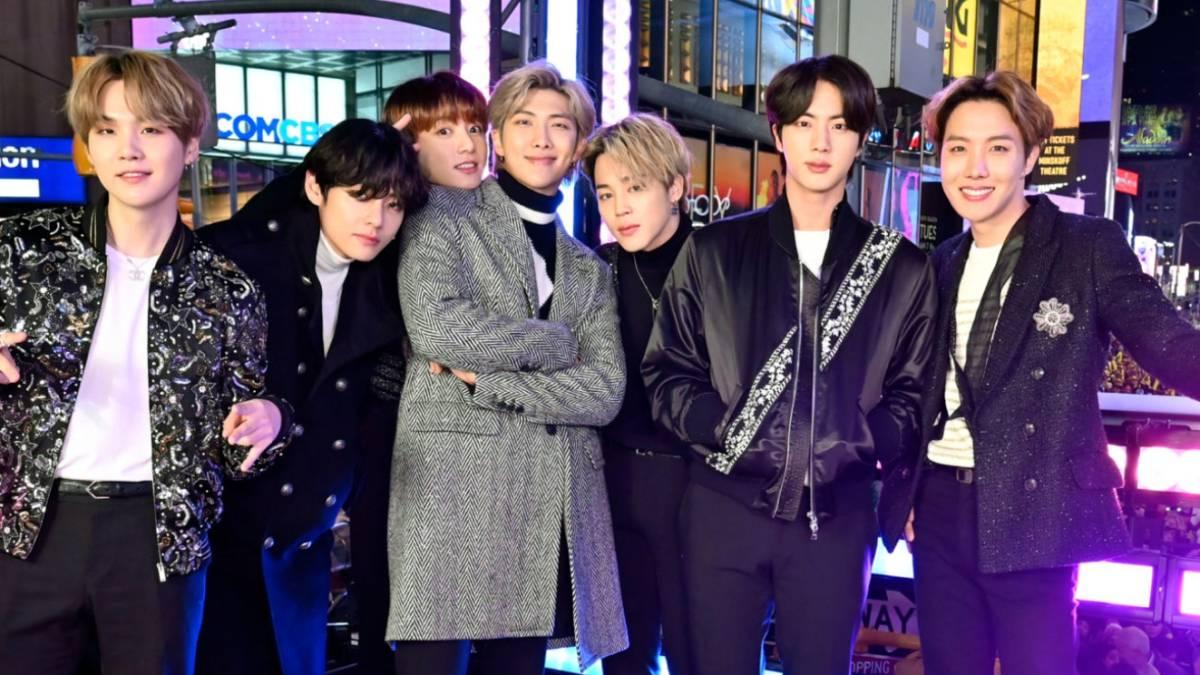 #1Dic #Espectáculos | Corea del Sur permitirá a BTS aplazar el servicio militar https://t.co/JnmSIB7nN1 https://t.co/vj6ZRELQgu