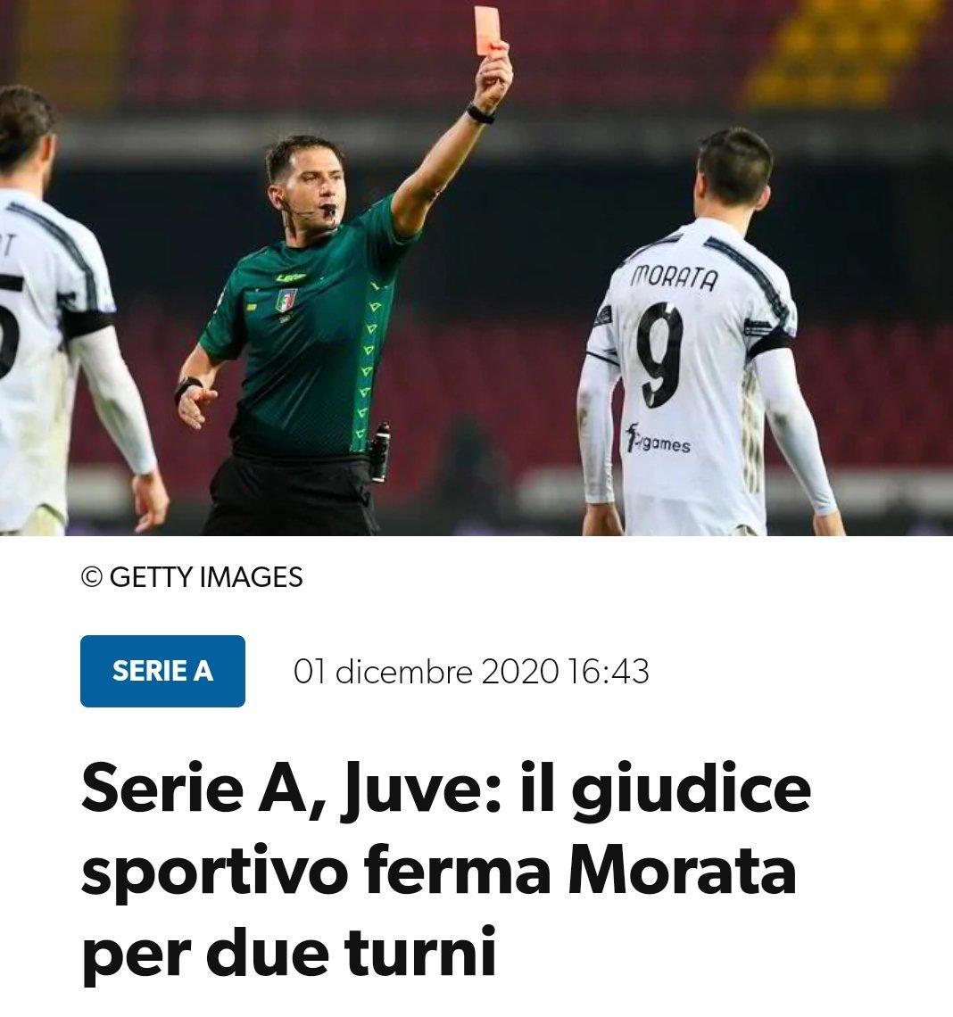 #Morata