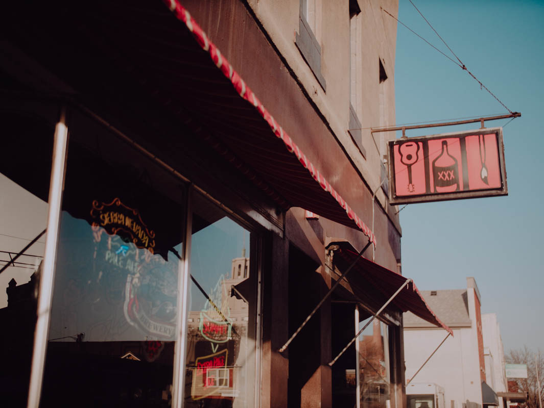 At 11:00 on Instagram, @JayGabler will be talking with the owners of @EdsNoNameBar about what recent months have been like in the Winona music scene. instagram.com/thecurrent
