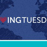 Image for the Tweet beginning: With #GivingTuesday today, our team