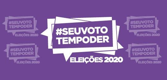 Eleições 2020: confira os números do segundo turno.  Totalização no Estado ocorreu às 21 horas. Acesse: https://t.co/ZsljKmTdCf https://t.co/mOH3J4Ba6o