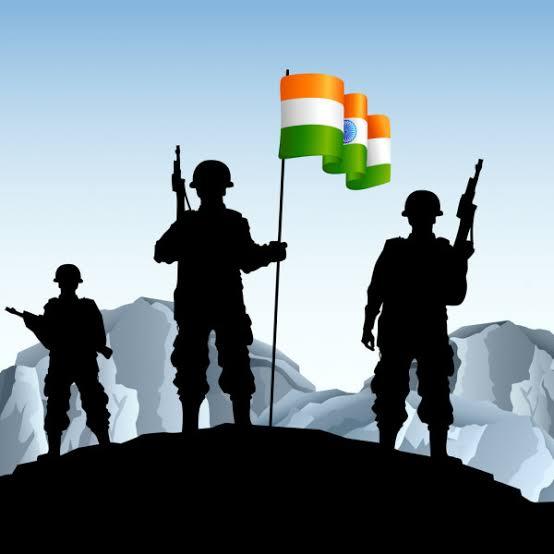 #BSF के 56वे स्थापना दिवस पर राष्ट्र की प्रथम रक्षा पंक्ति के तौर पर सीमाओं की सुरक्षा में सदैव तैनात रहने वाले सभी कर्तव्यनिष्ठ जवानों को अनंत शुभकामनाएं।  आपके अदम्य साहस,शौर्य एवं पराक्रम पर देश को गर्व है,, आप हमारे सुरक्षा कवच हैं, हम सभी को आप पर गर्व है। #BsfFoundationDay