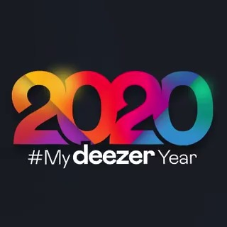 This year has been filled with uncertainty but music and podcasts have provided moments of hope.   Discover your own 2020 through #MyDeezerYear  👇