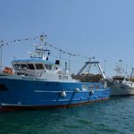 Image for the Tweet beginning: Pescatori sequestrati in Libia, Micciche