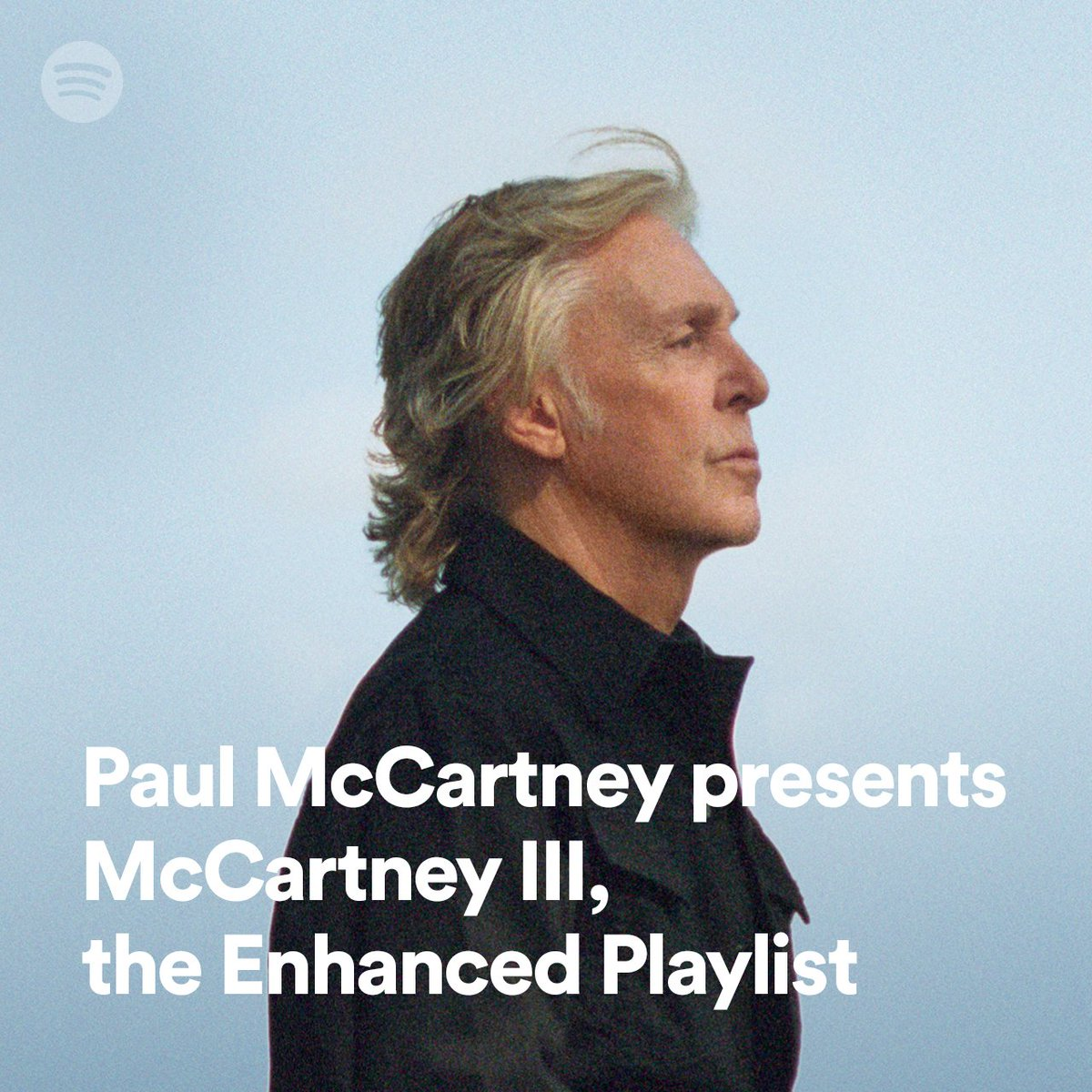 Sir @PaulMcCartney is sharing memories from his classic records McCartney and McCartney II. Hit play and reminisce in preparation for McCartney III 👉 https://t.co/U9e555barP https://t.co/FUCZtZjaH0