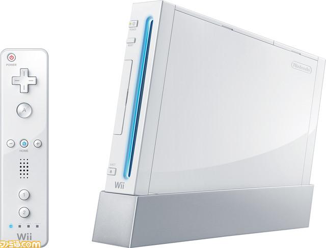 【今日は何の日?】2006年(平成18年)12月2日は、Wiiが発売された日。Wiiリモコンによる直感的操作が発明だった独創的なマシン。ふだんゲームをしない層にも『Wii スポーツ』や『Wii Fit』が大流行!