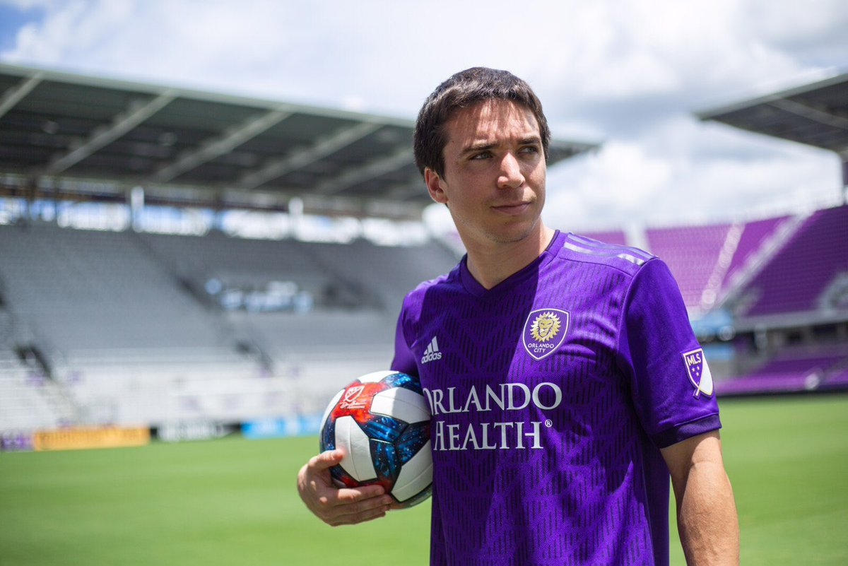 #OrlandoCity Designated Player Mauricio Pereyra Agrees to Contract Extension Uruguayan midfielder signed to one-year deal  Pereyra, 30, joined the Lions in their 2019 season when he was acquired via a free transfer from FC Krasnodar in Russia.